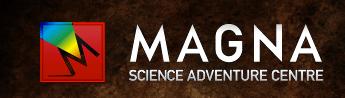 Magna logo and link to Magna Website