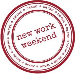 New Work Weekend Logo