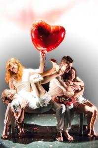 'That's Amore' publicity shot