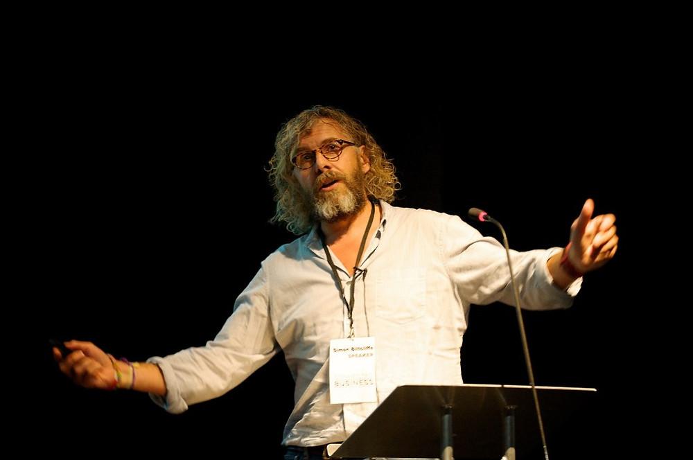 Image of Simon Biltcliffe of Webmart