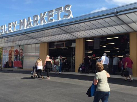 Fresh and Exciting Opportunities at Market Kitchen