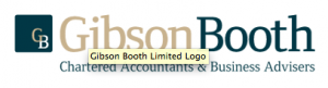Logo for Gibson Booth Ltd and link to website