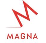 Magna's Logo and link to Magna Website