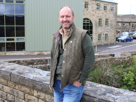 Yorkshire renewable energy company increases turnover by 50 per cent
