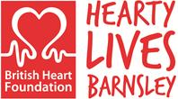 Logo for Barnsley Heart Foundation