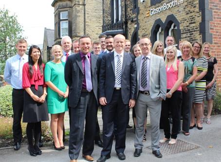 Barnsley Accountants Celebrate 125th Birthday