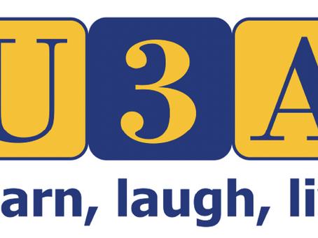 Introducing the U3A