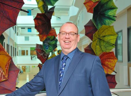 New Principal for Barnsley College