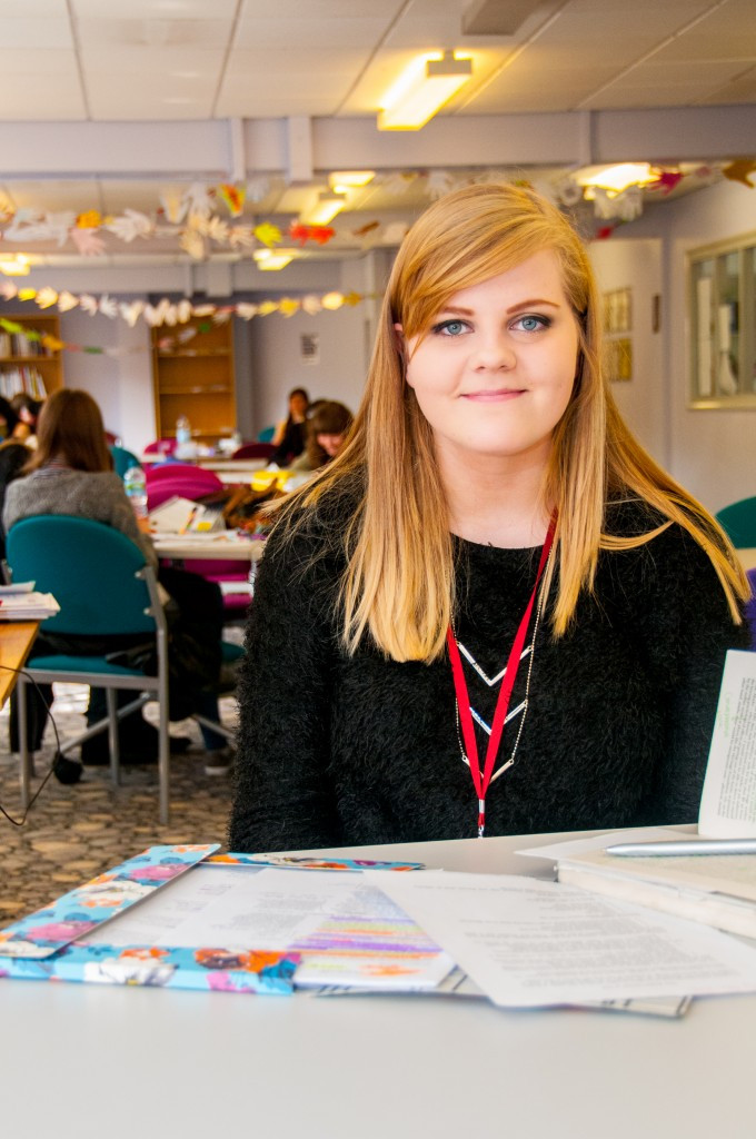 Image of student Polly Rennison