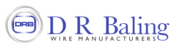 D R Baling Logo and link to website