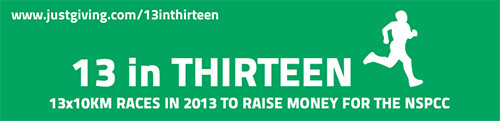 Click this logo to visit the 13 in Thirteen website.