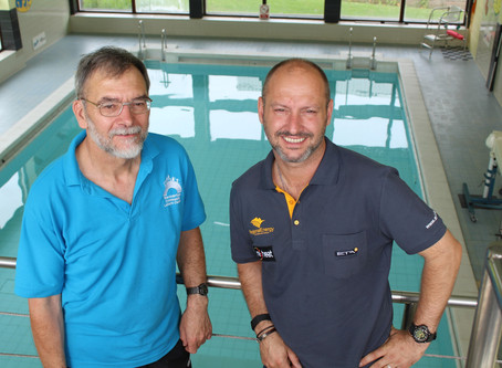 Sheffield Community-Run Leisure Centre Invests In Biomass To Heat Pool