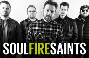 Image of Soul Fire Saints