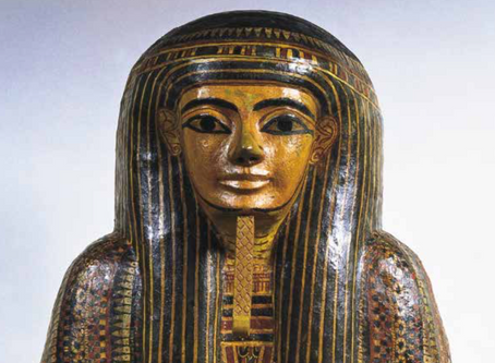 THIS AUTUMN, BARNSLEY MUSEUMS CELEBRATES ANCIENT EGYPT IN THREE VERY DIFFERENT AND CAPTIVATING EXHIB