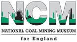 National Coal Mining Museum Logo