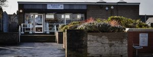 Photo of Dodworth Library