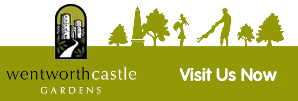 Wentworth Castle Logo and link to website