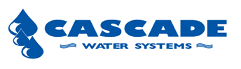cascade water systems logo and link to website