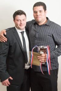 Image of Craig Donaldson - Sports Academy Awards