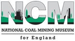 National Coal Mining Museum Logo