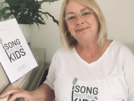 Music Teacher Launches Songwriting4kids For Budding Young Lockdown Musicians