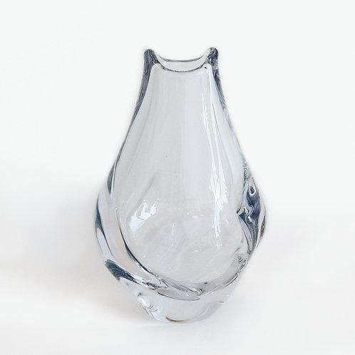 Vintage Twist Vase