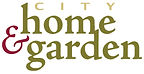 City Home and Garden Logo