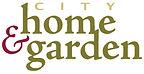City Home and Garden Logo