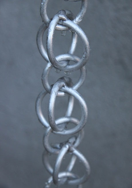 Double Loops Aluminum