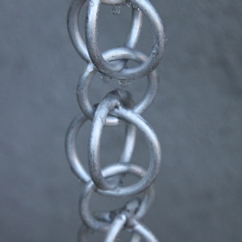 Double Loops Aluminum