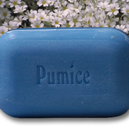 Pumice Natural Soap