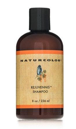 Rejuvennis Shampoo 8 oz