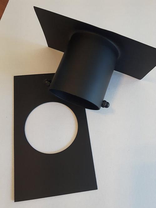 Installation Kit LARGE Black