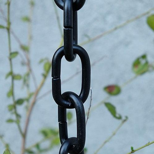 T4 Links Aluminum- Black and Bronze