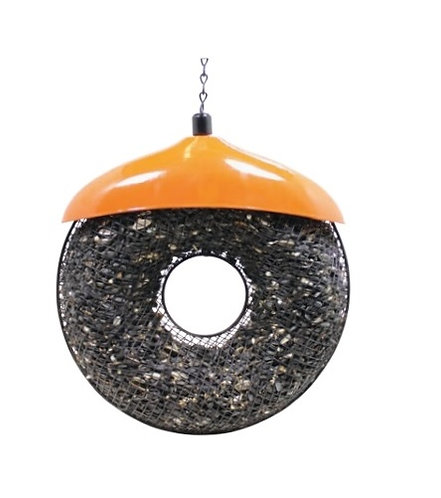 Doughnut Bird Feeder