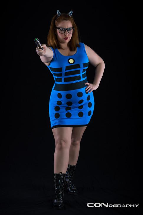 Dalek Darling