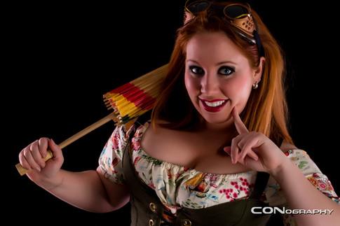 Steampunk Kaylee Frye