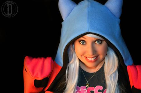 Catbug Cosplay Hat