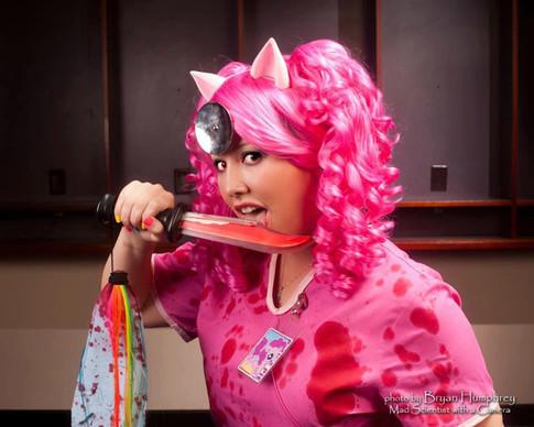 Cupcakes Pinkie Pie