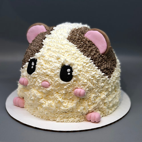 Take and Make Cake -HAMSTER
