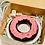"Thumbnail: 8"" Donut Piñata Smash Cake"