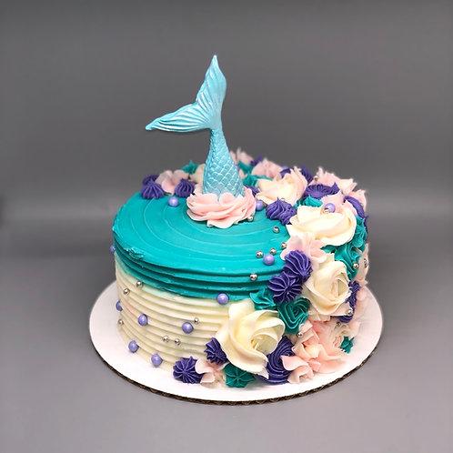 Take And Make - Mermaid Tail