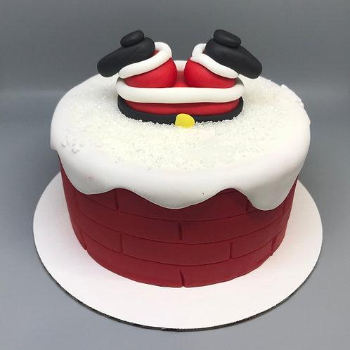 Take and Make Cake -Chimney