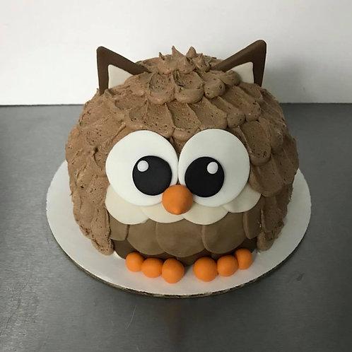 Take and Make Cake - OWL