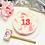"""Thumbnail: 6"""" Piñata Smash Cake"""