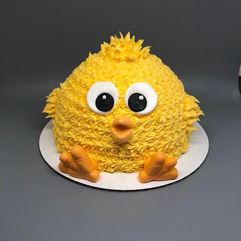 Take and Make Cake- Chick