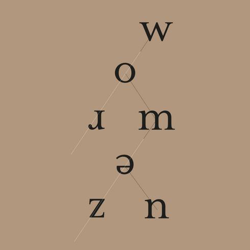 0 women / London Design Festival 2018