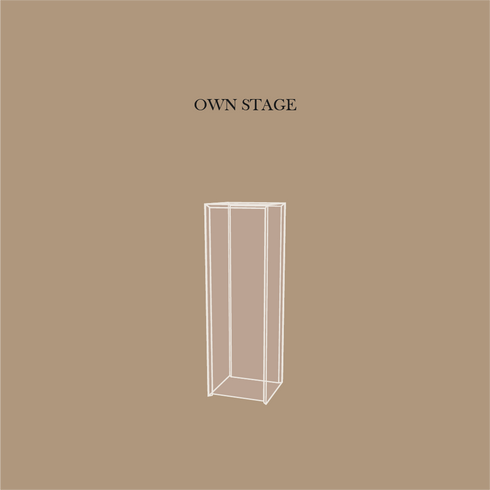 Dance on your own stage