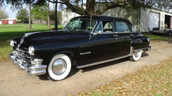SOLD! 1952 Chrysler Crown Imperial