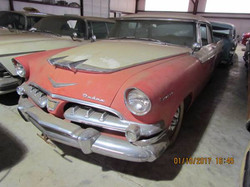 PENDING 1956 Dodge Royal Lancer
